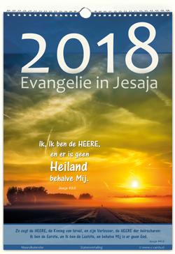 Christelijke kalender 2018