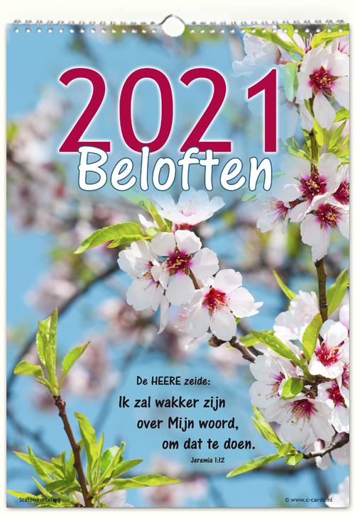 Christelijke kalender 2021